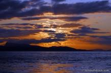 Saltspring Island Sunset